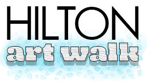 Hilton Village Art Walk